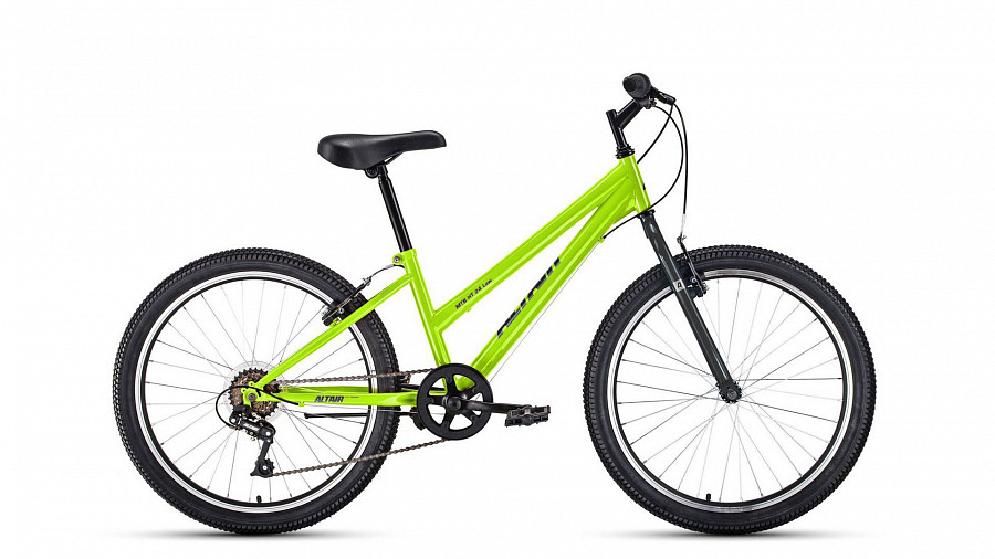 Купить ALTAIR MTB HT low 24 2020