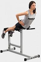 Купить Римский стул BODY SOLID Powerline PCH24 - СКИДКА 15%., И-0070462