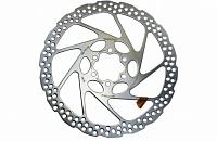 Купить Ротор тормозной SHIMANO SM-RT56 180 мм ASMRT56M., И-0041098