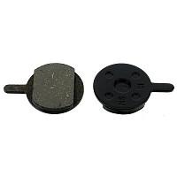 Купить Тормозные колодки PROMAX Organic P5 дисковые полимерные, для DSK720/700/320 - СКИДКА 11%., И-0072896
