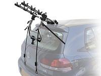 Купить Автобагажник Peruzzo VERONA на заднюю дверь сталь, труба D:30 мм, для 3 в-дов весом до 15кг., И-0059720