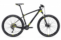 Купить Велосипед Giant XTC Advanced 27.5 3 2016 - СКИДКА 25%., И-0041142