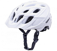 Купить Шлем TRAIL/MTB CHAKRA SOLO Wht 21отв. L/XL 58-61см 292г. белый, CF. KALI - СКИДКА 21%., И-0066210