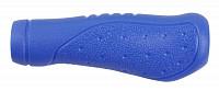Купить Грипсы M-Wave Ergogel 125 мм синие - СКИДКА 21%., И-0070115