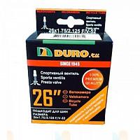 Купить Камера Duro 26 1,75/2,125 F/V-52 ., И-000010337