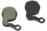 Купить Тормозные колодки для дисковых тормозов VX-846C CLARKS., И-0057391