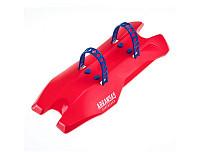 Купить Крыло-щиток подрамный LaSalle ARKANSAS 24-29 , красный 04-001181 - СКИДКА 46%., И-0066932