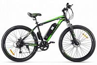 Купить Электровелосипед Eltreco XT 600 - СКИДКА 11%., И-0064445