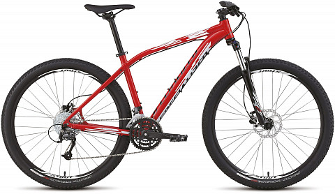 Велосипед Specialized PITCH COMP 650B 2015