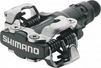 Купить Педали Shimano PD-M520 черн с шипами 5-587693 EPDM520L., И-000005560