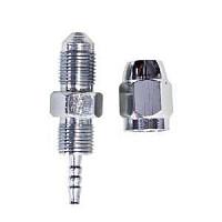 Купить Тормозные фитинги Clarks HF-L1 прямой, для гидравлических тормозов 3-236., И-000012851