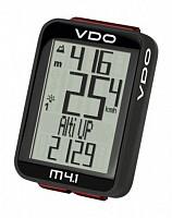 Купить Велокомпьютер VDO M4.1 17+17 функций 4-30040 - СКИДКА 8%., И-0046740