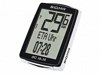 Купить Велокомпьютер Sigma BC 16.16 STS - СКИДКА 17%., ОПТ00002893