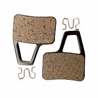 Купить Тормозные колодки Clarks VX832С дисковые полимерные HAYES El CAMINO HYDRAULIC СLARK'S 3-416 - СКИДКА 2%., И-0049092