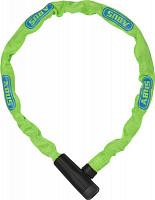 Купить Велозамок ABUS Steel-O-Chain 5805K/75см, цепь 5мм, ключ, лаймовый 724916 - СКИДКА 15%., ОПТ00000979