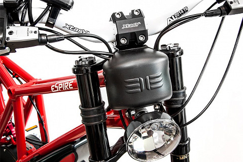 Электровелосипед Third Element eSpire Motobike