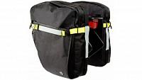 Купить Сумка 8-15000020 штаны на багаж. A-N Tramp 42 2в1 V=2*21л водонепрониц. черно-желтая AUTHOR - СКИДКА 15%., И-0035650