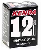 Купить Камера Kenda 12½ x1.75-2.125 (47/62-203), AV - СКИДКА 3%., И-000002713