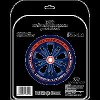 Купить Колеса и подшипники для самоката 125мм 1/20., И-0034461
