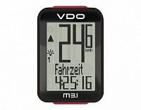 Купить Велокомпьютер VDO M3.1WL беспроводной 17+3 функций 4-30035 - СКИДКА 28%., И-0049064