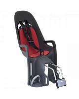 Купить Детское кресло HAMAX CARESS ZENITH серый/красный 553035., И-0026044