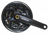 Купить Система Shimano Altus M311 48/38/28T - СКИДКА 20%., И-0019202