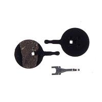 Купить Тормозные колодки Zeit DK-62 для Avid BB5., И-0034962