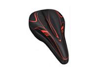 Купить Накладка гелевая на седло Vinca Sport XD05 270*180мм, 200гр, черно/красная., И-0069651