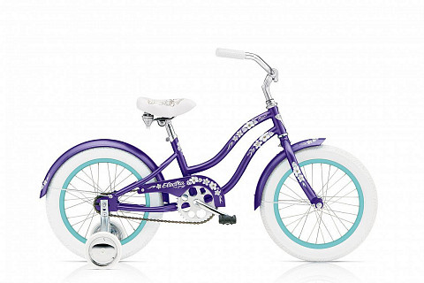 Велосипед Electra Hawaii Kids 20''