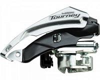 Купить Переключатель передний Shimano FD-TY510 48-28T 28,6мм, универсальная тяга., И-0073238