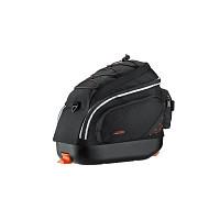 Купить Сумка-кофр IBERA IB-RA12, на багажник IB-BA6., И-0053473
