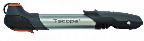 Насос 8-18101060 пластик. AAP T-scope телескоп. универс. гол-ка с колп. Т-ручка (10) серебр. AUTHOR