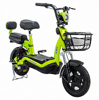 Купить Электровелосипед ELBIKE Dacha mini 600 А12 (электромопед) - СКИДКА 15%., ОПТ00000492