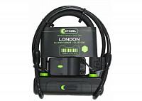 Купить Велозамок Citadel CU 150/140/K/B+CL 730795 - СКИДКА 17%., И-0060892