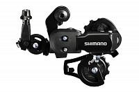 Купить Переключатель задний Shimano TOURNEY RD-FT35, 7 скоростей, подвод - прямой ARDFT35D., И-0041092