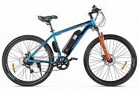Купить Электровелосипед Eltreco XT 600 D 2021., ОПТ00000417