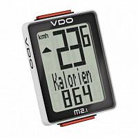 Купить Велокомпьютер VDO M2.1 - СКИДКА 26%., И-0036381