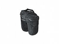 Купить Сумка на багажник SPACE 15, объем: 15л, цвет черный - СКИДКА 14%., И-0055000
