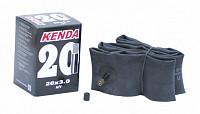 Купить Камера Kenda 20 x3.0 (68-406), авто, широкая , 5-514432 - СКИДКА 15%., И-0038134
