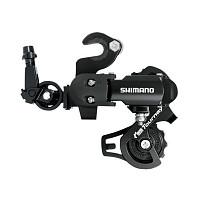 Купить Переключатель SHIMANO задний Torney FT35, 6/7ск., крепление на ось., И-0042337