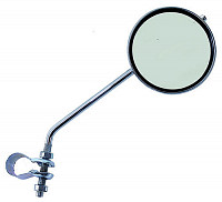 Купить Зеркало плоское круглое 80мм., И-000009522