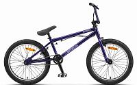 Купить STELS BMX Saber 20 2020 - СКИДКА 18%., И-0065813