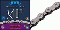 Купить Цепь KMC Х-10-73., И-000013247
