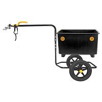 Купить Велоприцеп BELLELLI для перевозки грузов до 35/70 кг 5-640040 - СКИДКА 10%., И-0071312