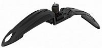Купить Крыло AUTHOR X-Bow 26-29 переднее черное 8-16150021 - СКИДКА 5%., И-0050591
