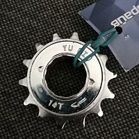 Купить Трещотка VB-14 Nickel 14Т, 3 собачки, Cr-Mo-Ni , никелированная ., И-0052701