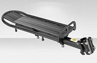 Купить Багажник 20 -28 BLF-H12 консольный регулируемый Alu Black., И-0024931