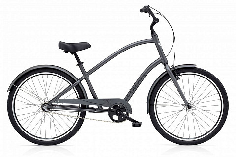 Велосипед Electra Townie Original 3i Men's