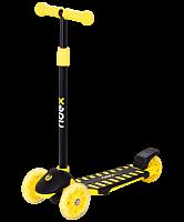 Купить Самокат RIDEX 3D Spike 3х колесный - СКИДКА 5%., И-0057993
