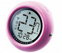 Купить Велокомпьютер GIANT Continuum 9W розовый., И-0071089